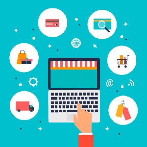 Comércio Eletrônico - WEB RR