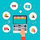 Comércio Eletrônico - WEB RR - Desenvolvimento WEB