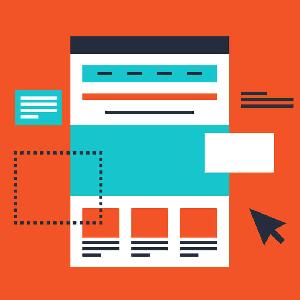 Landing Pages - WEB RR