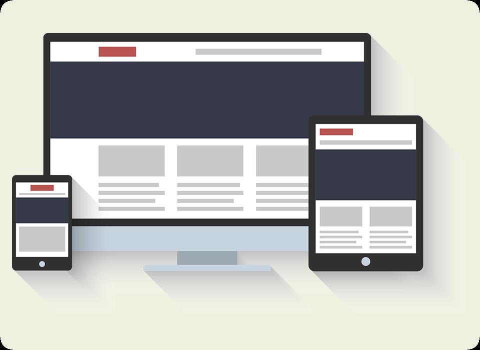 Design Responsivo - WEB RR - Desenvolvimento WEB