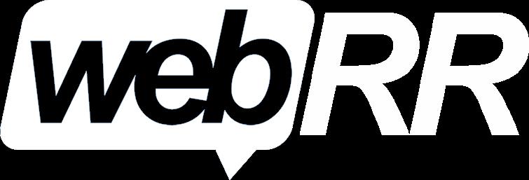 WEB RR - Desenvolvimento WEB
